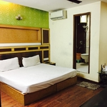 Hotel Splash in Paharganj
