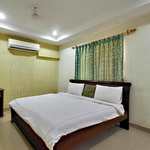 Falcons Nest Studio Apartment in Madhapur