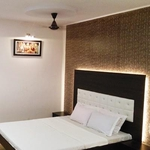Hotel Sun Beach Resort in Gorai Beach