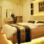 Hotel Alka Residency in Thane west