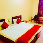 Hotel Ranjit Residency in Secunderabad