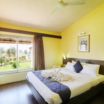 The Byke Old Anchor Beach Resort & Spa in Salcette