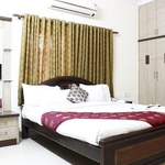 Horizon Residency in HITEC City
