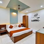 Hotel Tilak in M P Nagar