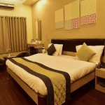 Hotel Sapna in Next to Sambhaji Park