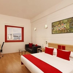 Red Fox Hotel Hyderabad in HiTech city
