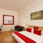 Red Fox Hotel Hyderabad in HiTech city