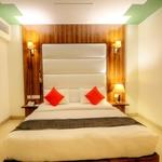 Opo Hotel Impress in Mahipalpur