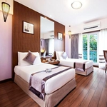 Grand Residency Hotel & Serviced Apartments in Bandra West