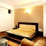 Hotel Mandakini Palace in Abdul Aziz Road