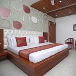 Hotel Indraprastha in Karol Bagh