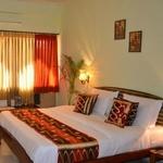 Hotel Sarang Palace in Subhash Nagar