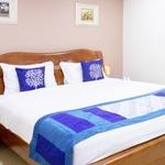 Hotel Padmini Elite in Secunderabad