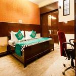 Hotel Olive N Blue in Mahipalpur
