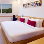 Red Fox Hotel Chandigarh in Industrial Area Phase I