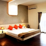 Chairmans Resort in Sahakar Nagar