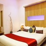 Hotel Vihang's Inn in Thane West
