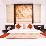 Hotel Baba Residency in Paharganj