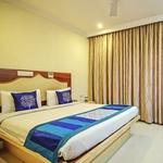Hotel Meenal in M G Road