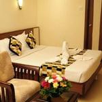Hotel South Regency in Ernakulam Junction