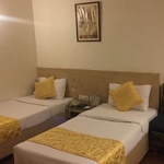 Hotel Amer Palace in Maharana Pratap Nagar