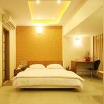 Mango Hotels Tansha Residency in Alkapuri