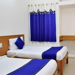 Arra Suites Bangalore Airport in Kempegowda International Airport