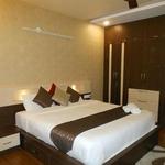 Omicron Hotel 1BHK Studio Room in Thanisandra