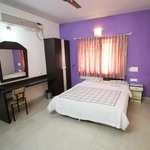 A R Guest House in Chandapura