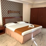 Mount Rose Serviced Apartments in Banjara Hills