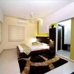 Serenity La Vista in Patrick Nagar (HiTech City)