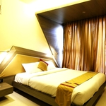 Hotel Dragonfly in Andheri East