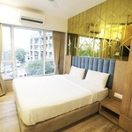 Hotel SA Residency in Mira Road East
