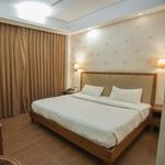 Hotel K International in Near Chetak Bridge