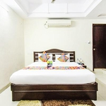 Hotel Pride Banjara in Banjara Hills
