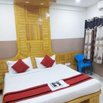 Hotel South Inn in Kolkata