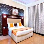 Hibiscuss Inn in Koramangala