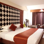 The President Hotel in Jayanagar