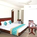 Hotel Angel Park in Masab Tank