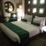 The Pride Hotel Chennai in Kilpauk