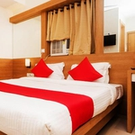 Hotel Starwood Residency in Nerul