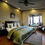 Hotel Diplomat Residency in Lajpat Nagar