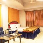 Hotel Blue Star in Hamidia Road