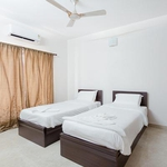 Kolam Serviced Apartments in Adyar