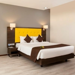 Mango Hotels (Airoli) in Thane
