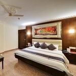 Hotel City Heart Premium in Bridge Road