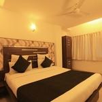Hotel Kadamb Inn in Navrangpura