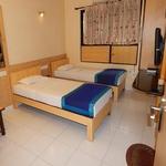 Hotel Suraj Classic in Somwar Peth