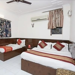 Hotel Neelam Palace in Paharganj