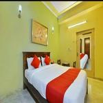 Hotel Silver Plaza in Subhash Nagar